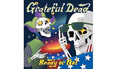 Vinyl »Ready or Not / Grateful Dead« kaufen