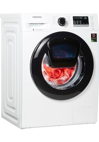 Samsung Waschmaschine WW4500T WW8ET4543AE/EG kaufen