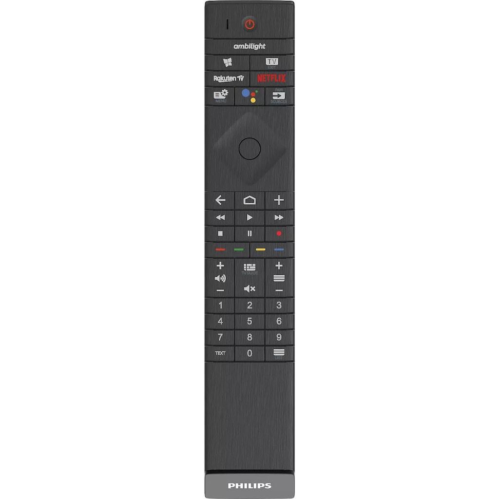 "Philips OLED-Fernseher »65OLED935/12«, 164 cm/65 "", 4K Ultra HD, Smart-TV"