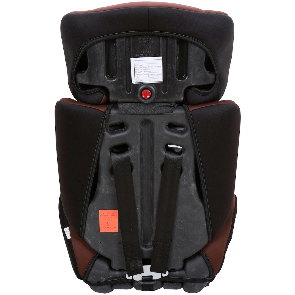 AUTOP Autokindersitz »Pori«, Klasse I / II / III (9-36 kg)