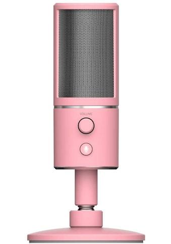 RAZER Seiren X »Kondensator - Mikrofon für Streaming« kaufen