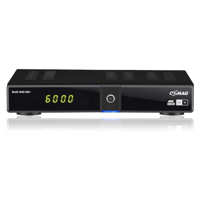 Comag SL 65 UHD HD+ Satellitenreceiver