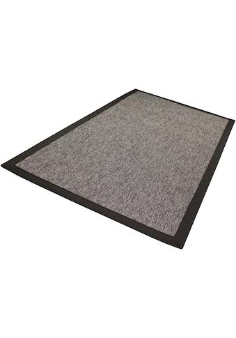 Dekowe Teppich »Naturino Classic, Wunschmaß«, rechteckig, 8 mm Höhe, Flachgewebe,... kaufen