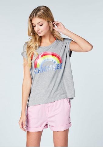 Chiemsee Print - Shirt »CHIEMSEE T - Shirt für Damen« kaufen