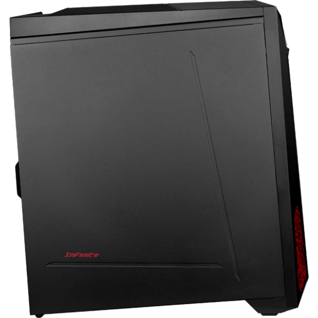 MSI Gaming-PC »MAG Infinite 11TC-1221DE«