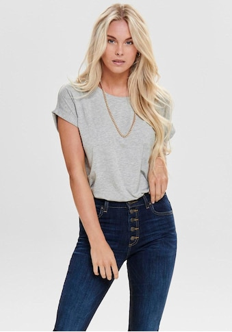 Only T - Shirt »ONLMOSTER« kaufen