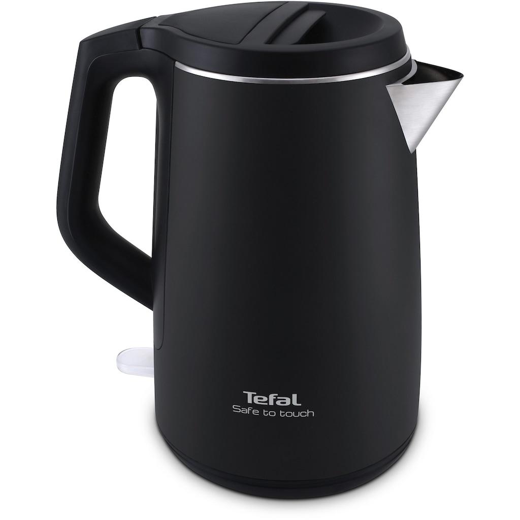 Tefal Wasserkocher »KO3718«, 1,5 l, 2400 W