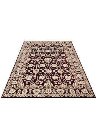 Teppich, »Onesti«, Home affaire, rechteckig, Höhe 9 mm, maschinell gewebt kaufen