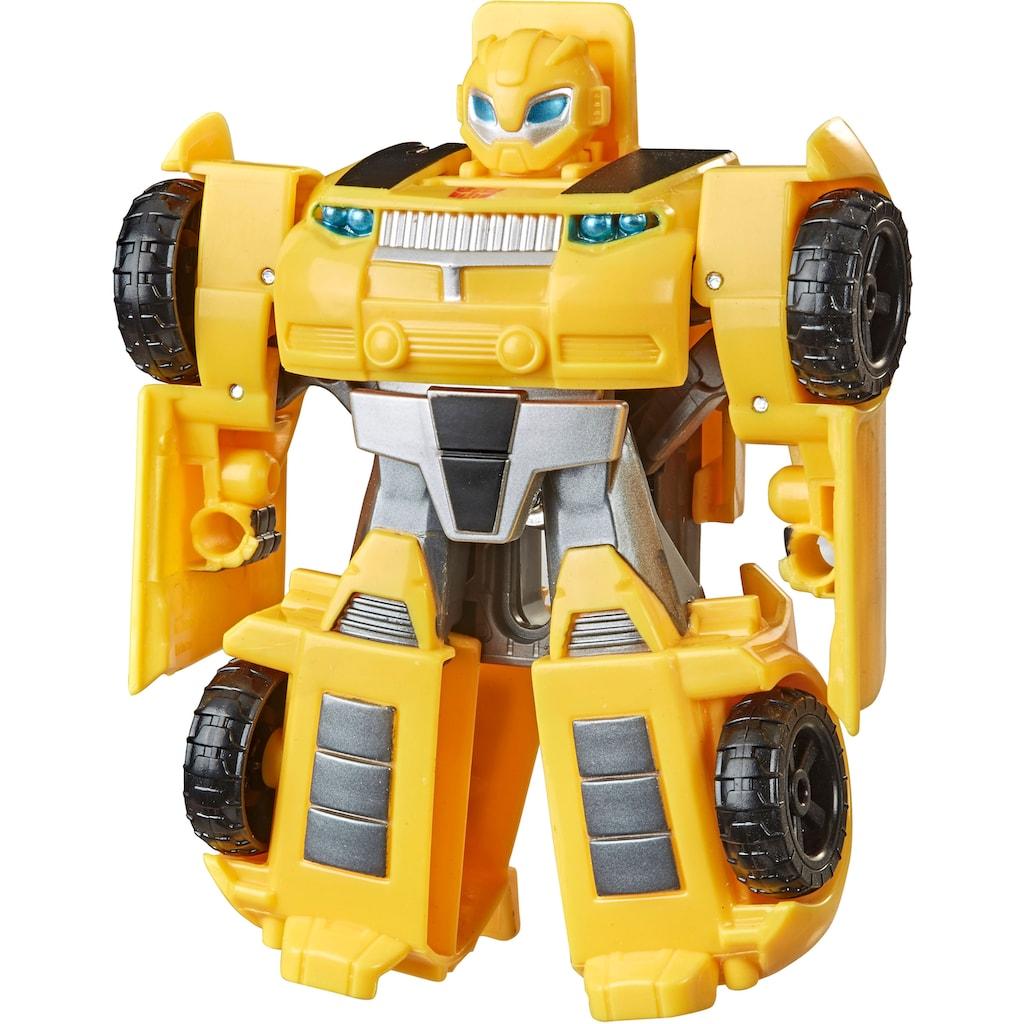 Hasbro Actionfigur »Playskool Heroes Transformers Rescue Bots Academy Bumblebee«