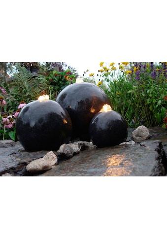 UBBINK Gartenbrunnen »London«, Ø: 17/25/33 cm kaufen