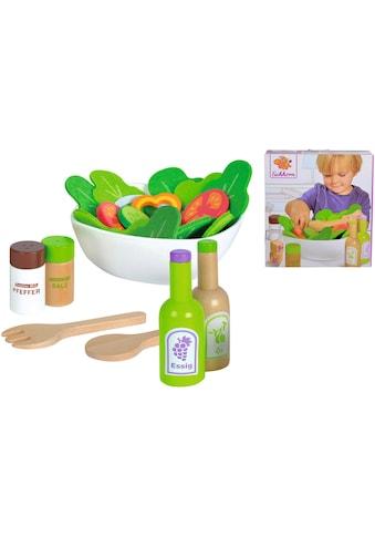 """Eichhorn Spiellebensmittel """"Salat, 28 - tlg"""", (28 - tlg.) kaufen"""