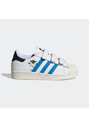 adidas Originals Sneaker »SUPERSTAR CF C Star Wars« kaufen