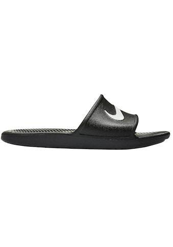 Nike Sportswear Badesandale »Kawa Shower Slide« kaufen