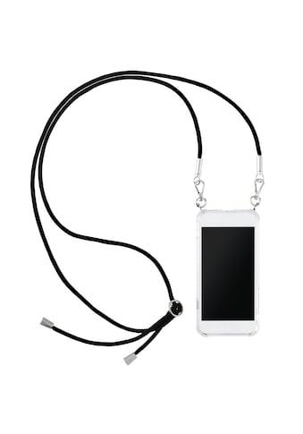 Hama Cross Body Cover mit Kordel für Apple iPhone 7Plus/8Plus kaufen