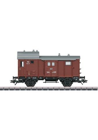 Märklin Güterwagen »Güterzug Gepäckwagen - 46985«, Made in Europe kaufen