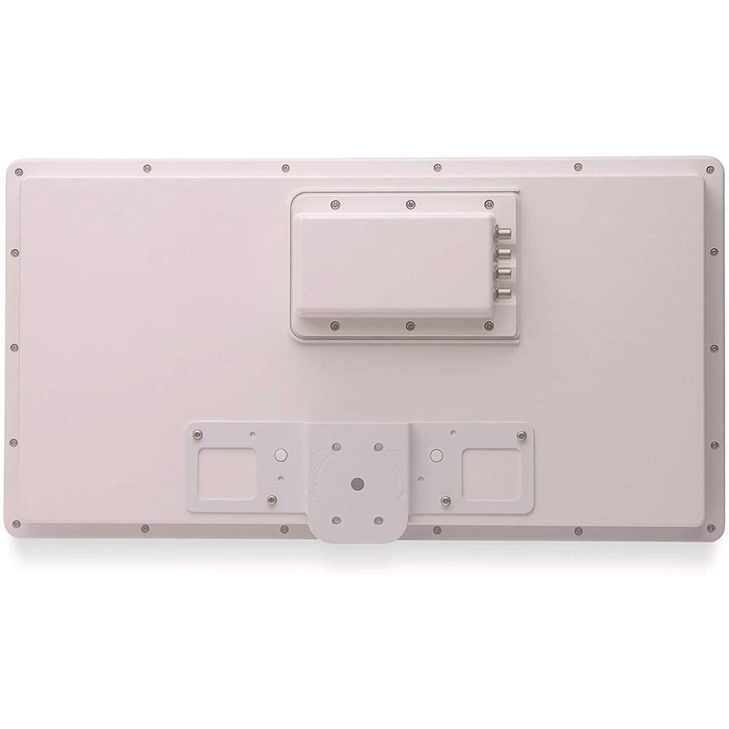 Selfsat Sat-Spiegel »H30D4 plus Quad Flachantenne«, ( )