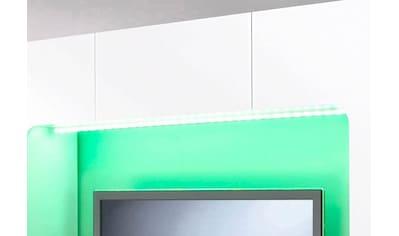 LED Unterbauleuchte, 4 St., Farbwechsler, Wessel kaufen