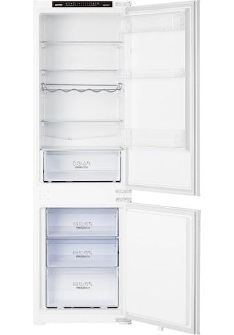 GORENJE Einbaukühlgefrierkombination, 177,2 cm hoch, 54 cm breit kaufen