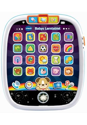 "Vtech® Lerntablet ""Babys Lerntablet"" kaufen"