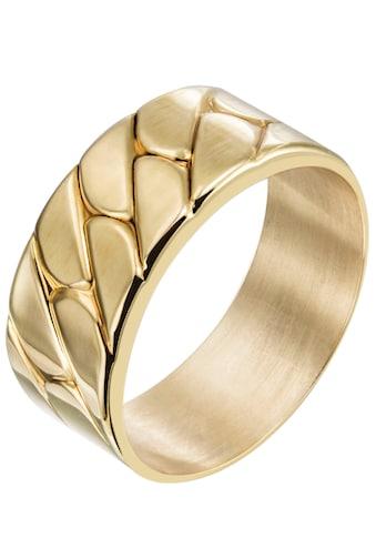 Firetti Goldring »markant, strukturiert« kaufen