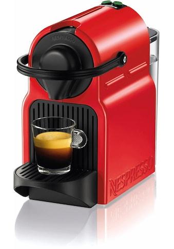 Nespresso Kapselmaschine NESPRESSO Inissia XN1005 kaufen