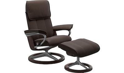 Stressless® Relaxsessel »Admiral«, mit Signature Base, Größe M & L, Gestell Wenge kaufen