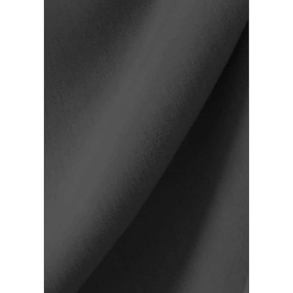 BIEDERLACK Wohndecke »Thermosoft Uni«, gute Wärmehaltung