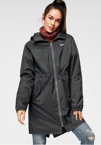 Vans Windbreaker »KASTLE V LONG WINDBREAKER« kaufen