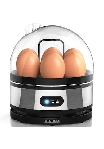 Arendo Eierkocher mit Warmhaltefunktion für 7 Eier »SEVENCOOK« kaufen