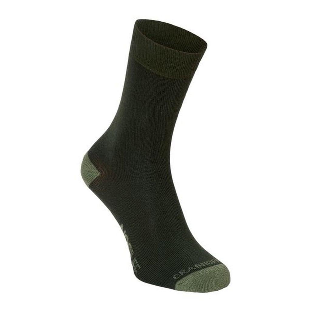 Craghoppers Freizeitsocken »Damen Socken NosiLife, 2er-Pack«