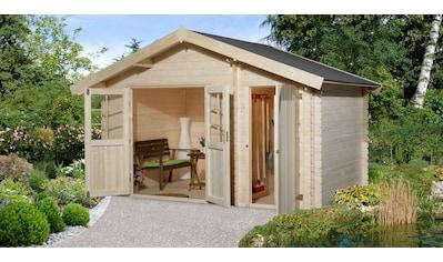 weka Gartenhaus »Gr.1« kaufen