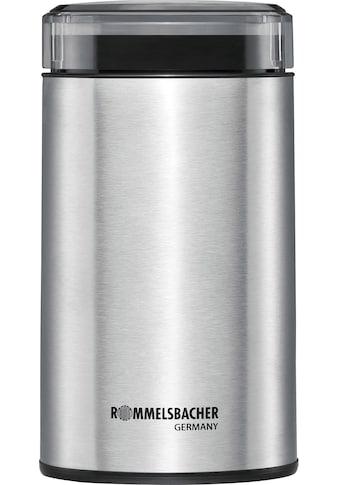Rommelsbacher Kaffeemühle , Schlagmesser kaufen