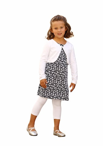 Arizona Bolero, Kleid & Leggings (Set, 3 tlg.) kaufen