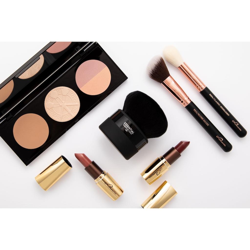 Luvia Cosmetics Kabuki-Pinsel »The Essential Kabuki«, XXL, vegan