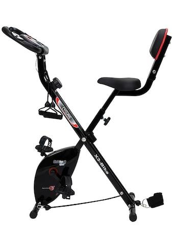 Christopeit Sport® Heimtrainer »Christopeit X 3 Bike« kaufen
