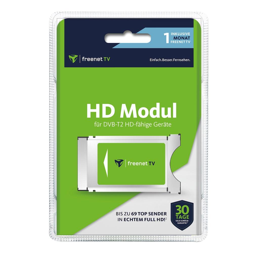 freenet TV CI+-Modul »HD Modul inkl. 1 Monat freenet TV¹«, nach einem Monat ganz einfach Guthaben verlängern