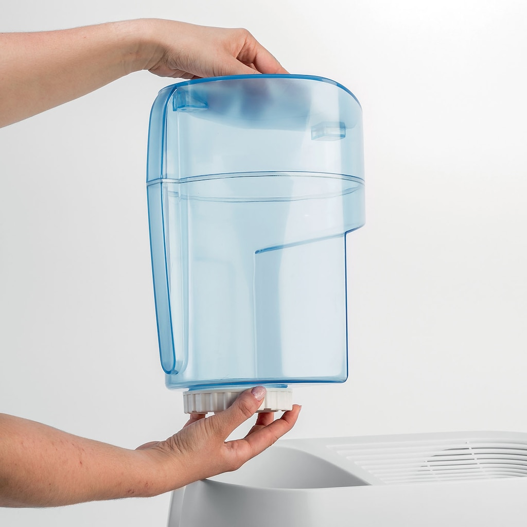 Emerio Luftbefeuchter »HF-106797«, 5,2 l Wassertank