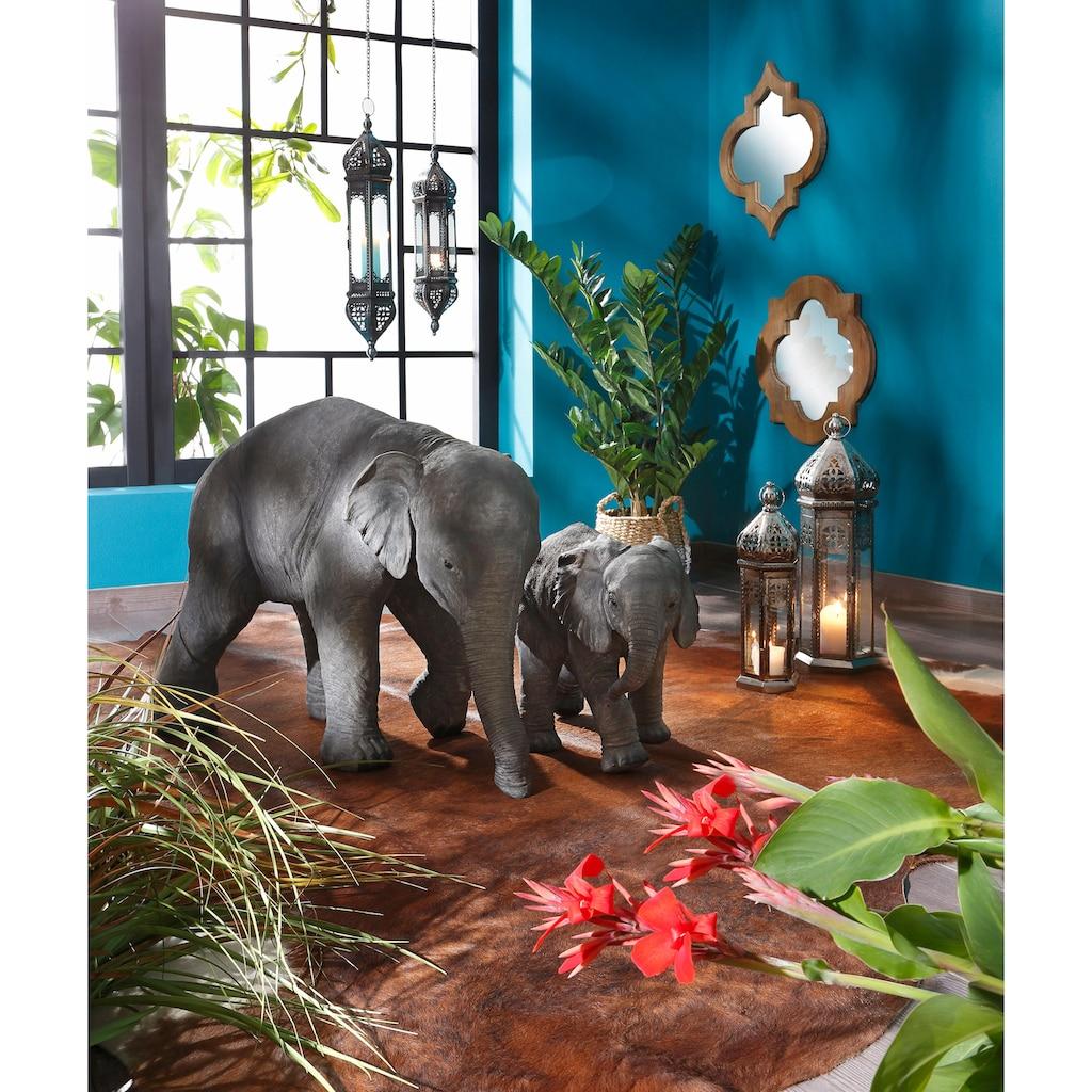 Casa Collection by Jänig Dekofigur »Elefant«