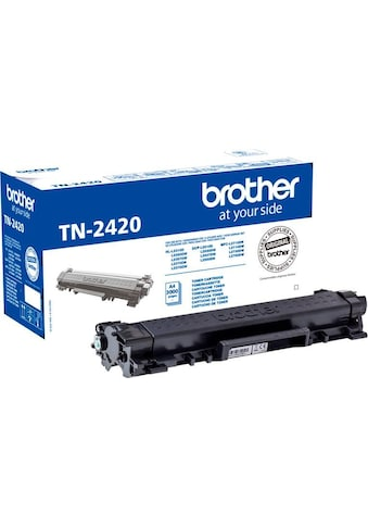 Brother Tonerpatrone »Brother Toner TN-2420« kaufen