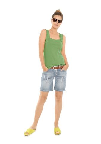 LINEA TESINI by Heine Shirttop kaufen