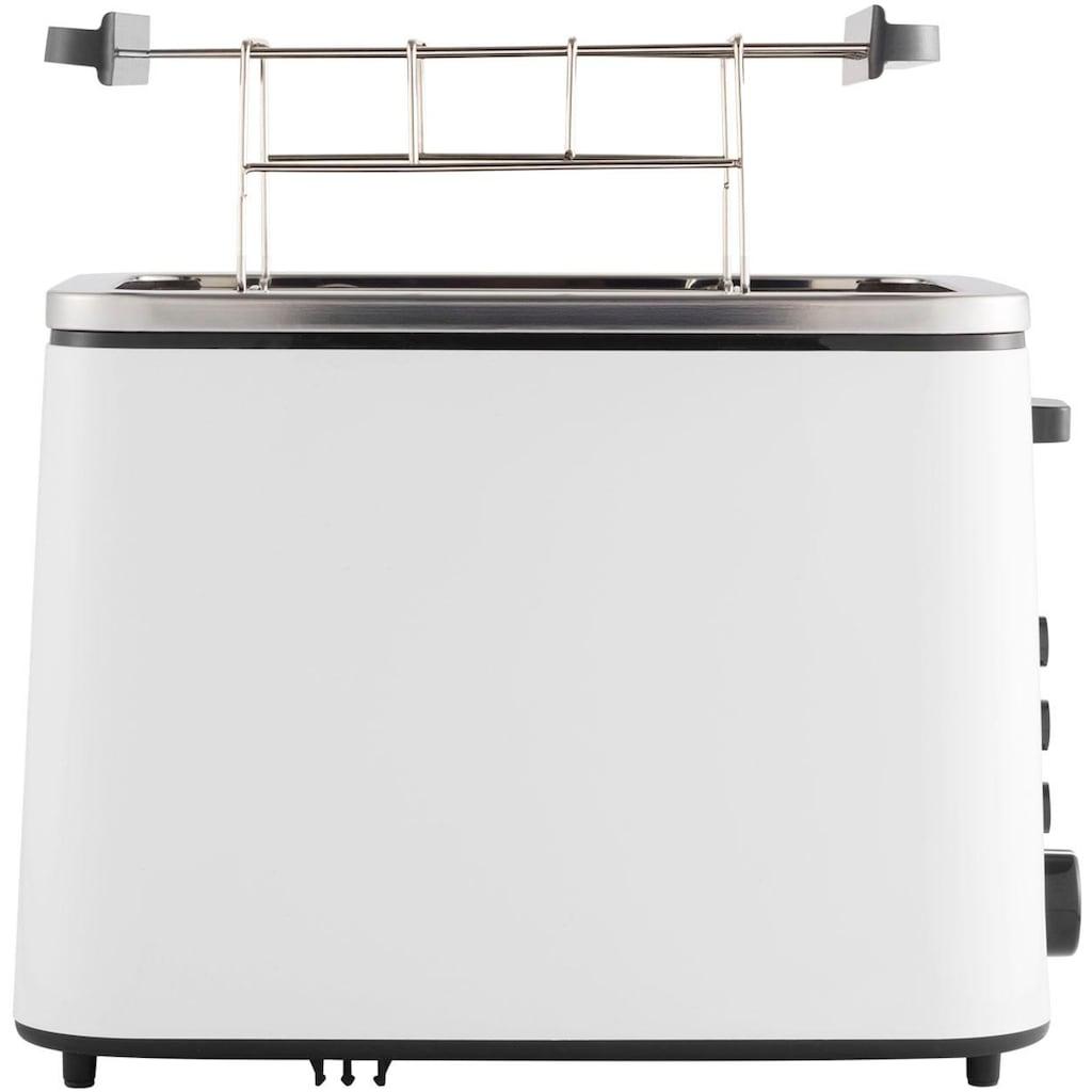 Grundig Toaster »TA 5860«, 2 kurze Schlitze, 800 W