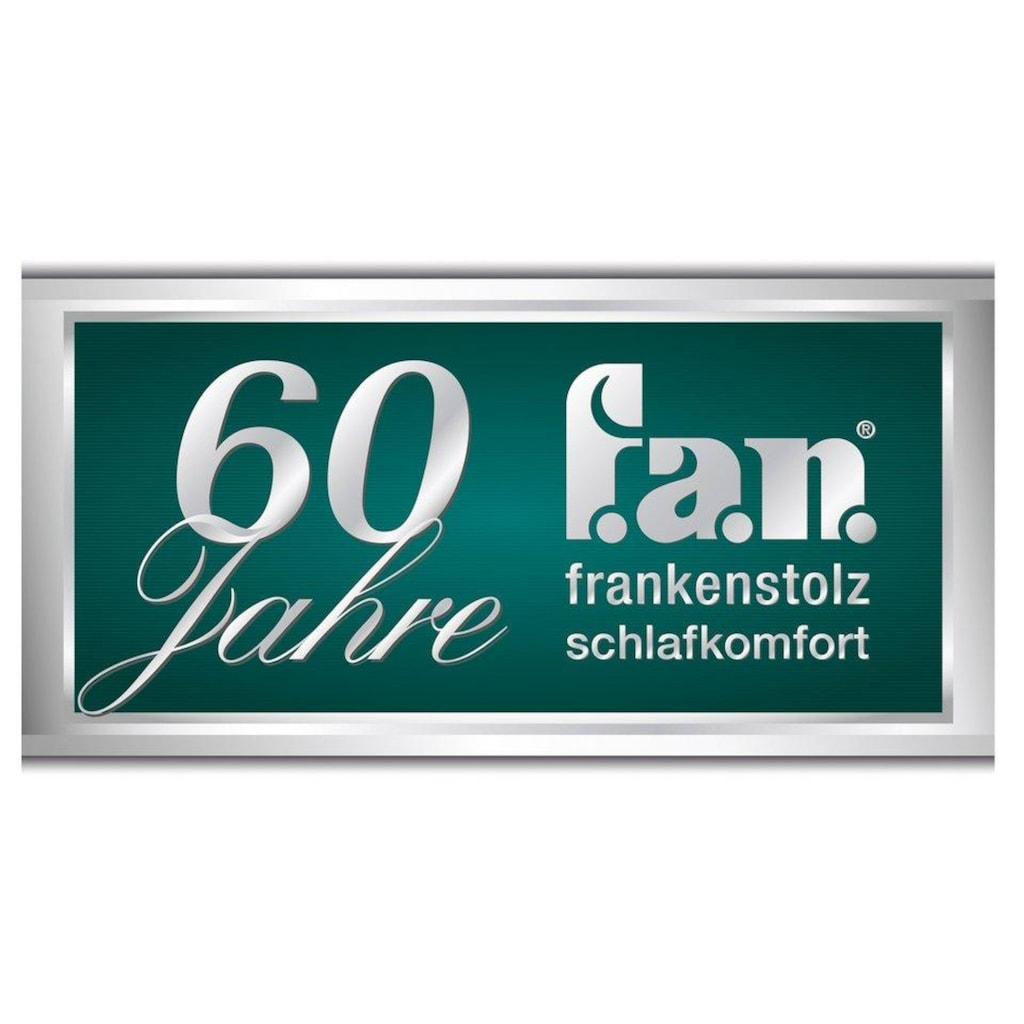 f.a.n. Schlafkomfort Einziehdecke »Climacontrol«, (1 St.)