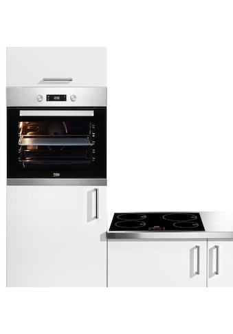 BEKO Backofen - Set, Simple Steam Reinigungsfunktion kaufen