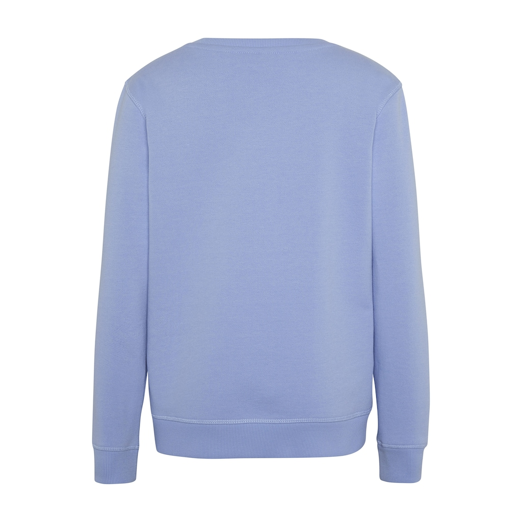 Polo Sylt Sweatshirt »Girls, Sweatshirt, Regular Fit«