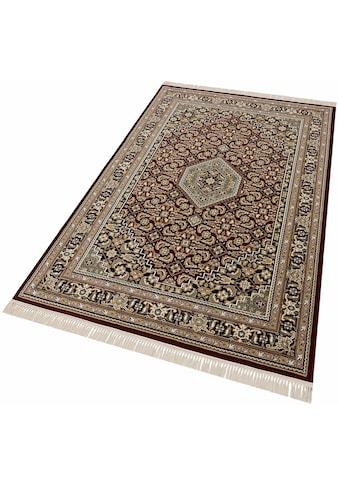 Teppich, »Kassandra«, Home affaire, rechteckig, Höhe 9 mm kaufen