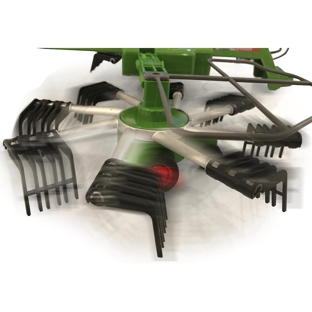 Jamara Spielfahrzeug-Anhänger »Fendt Former Anhänger - Schwader«, für RC-Traktor