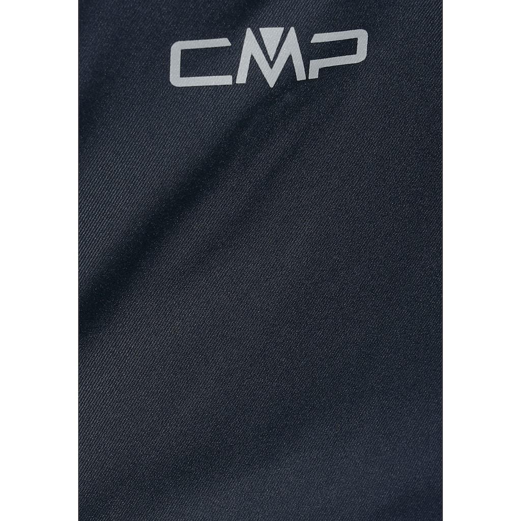 CMP Skihose »SALOPETTE«, Wassersäule 5000mm, kritische Nähte versiegelt