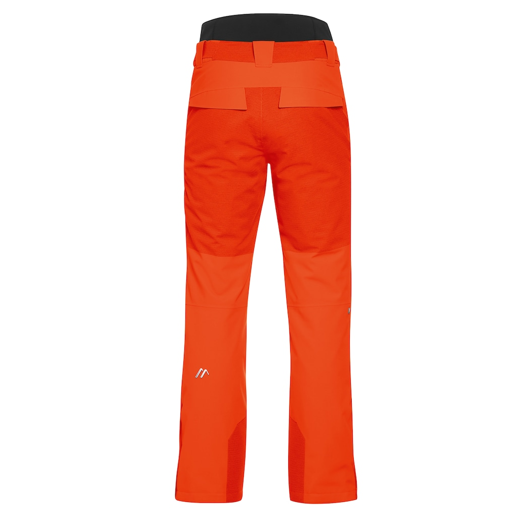 Maier Sports Skihose »Dammkar Pants M«, Hoch innovativ, atmungsaktiv, für höchste Ansprüche