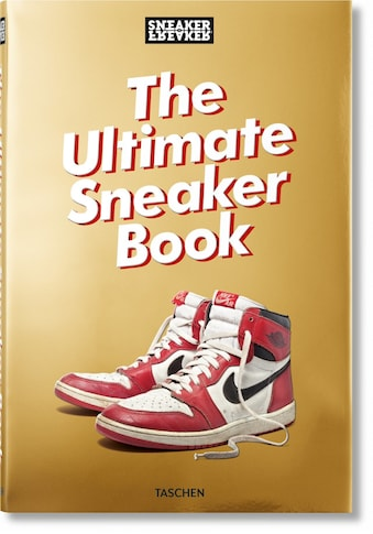 Buch »Sneaker Freaker. The Ultimate Sneaker Book / Simon Wood« kaufen