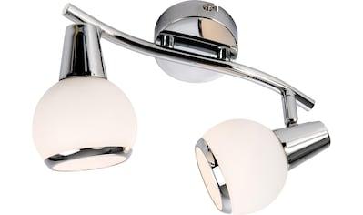 Nino Leuchten LED Deckenstrahler »LORIS«, E14, Warmweiß, LED Deckenleuchte, LED... kaufen